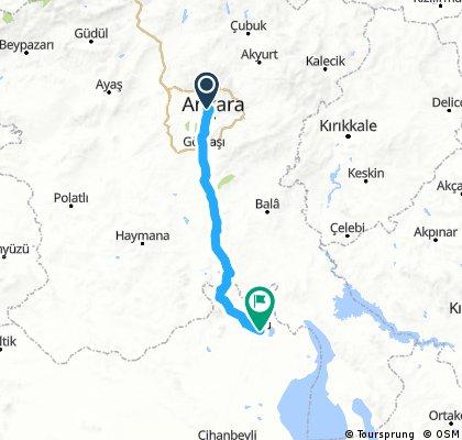 Tag2.1 Ankara-Kulu