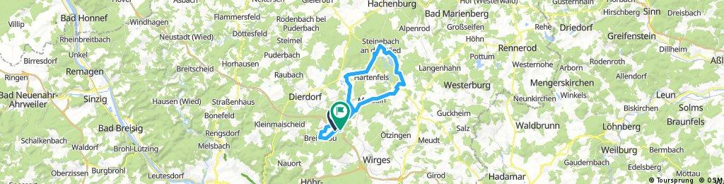 Dreifelden - Schenkelberg