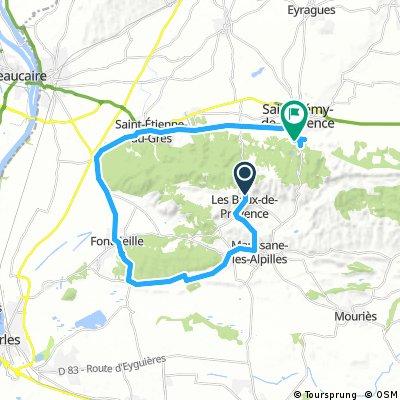 2016_08_25 St Rémy de Provence