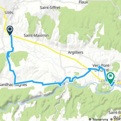 2016_08_27 Pont Du Gard