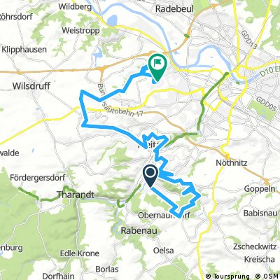 Freital- Dresden 2.0