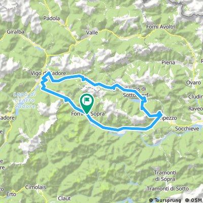 Quattro passi in montagna (solo per scalatori!)
