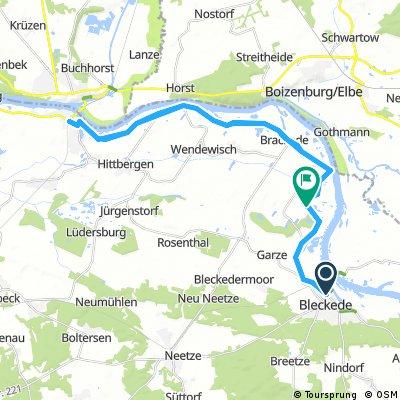 lauenburg-Bleckede