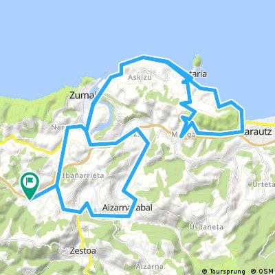 AZKETA CYCLING RACE