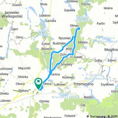 Dolina rzeki Gąsawki