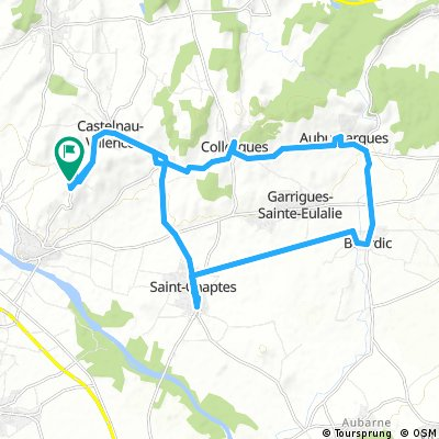 First France Ride