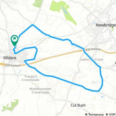 Little Kildare Bike Ride