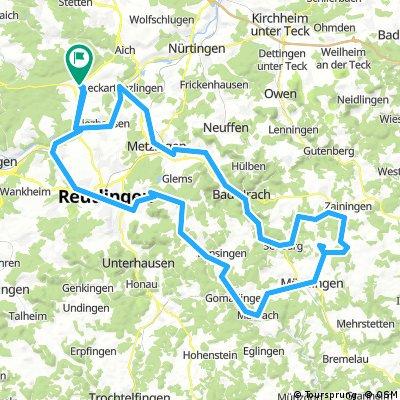 Walddorf - Gruorn