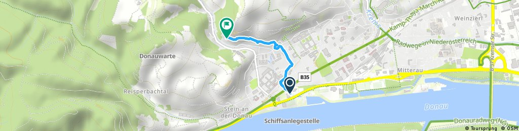 Brief bike tour from 30.08.16 17:39