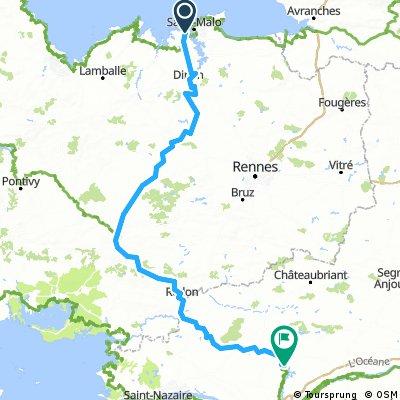 Bretagne 3 tronçon 2