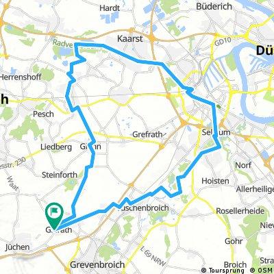 4 Wässer Route
