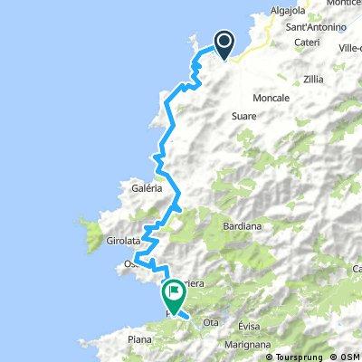 2016-09-04 Calvi - Partinello - Traghino - Porto