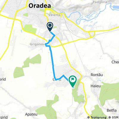 Felix bike trail #1