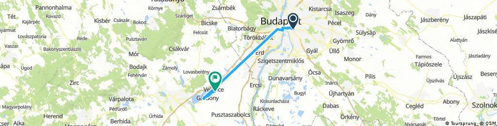 ride from szeptember 15., 14:52