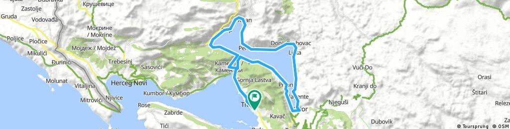 Muntenegru ziua 2 - 08.09.2016