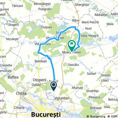 Tour de Snagov