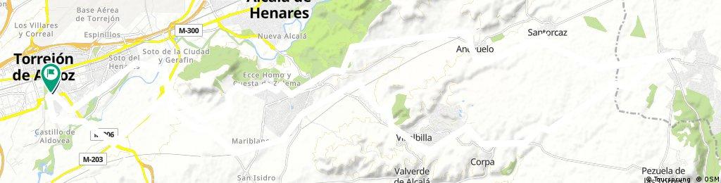 Torrejón - Castillo de Pioz
