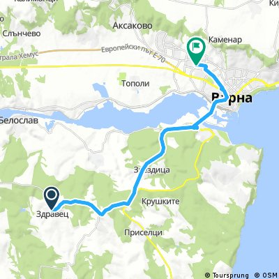 bike tour from 17 септември, 17:27