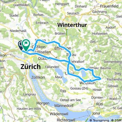 Zürich Oberland
