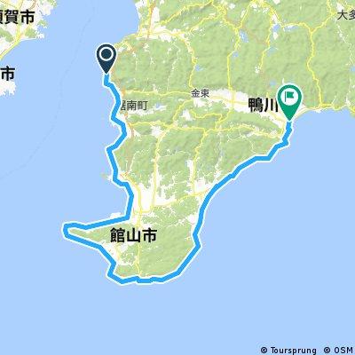 R2008/05/06金谷-鴨川