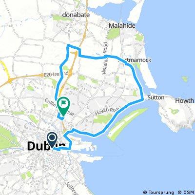 Dublin circuit
