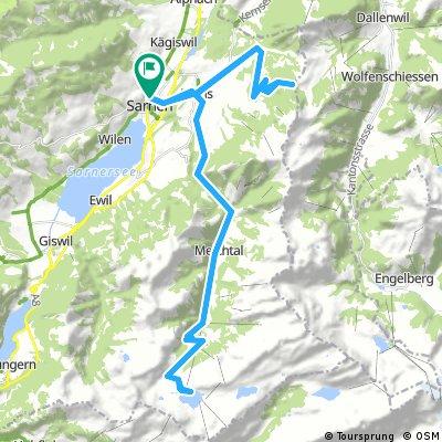 El este de Obwalden