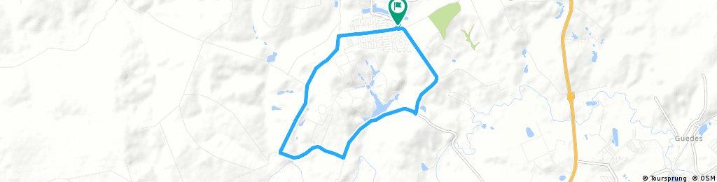 ride from 21 de setembro 07:25