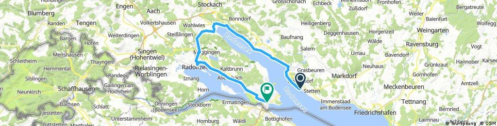 Meersburg-Konstanz