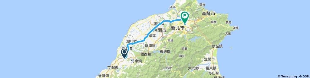 開車去台北01