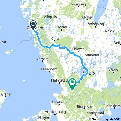 Sverige_Göteborg_Malmö