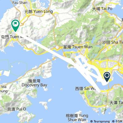 2016香港單車節