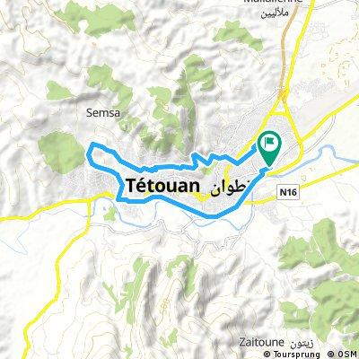 Tetouan Tour