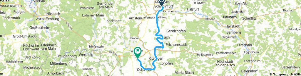 Eibelstadt V1
