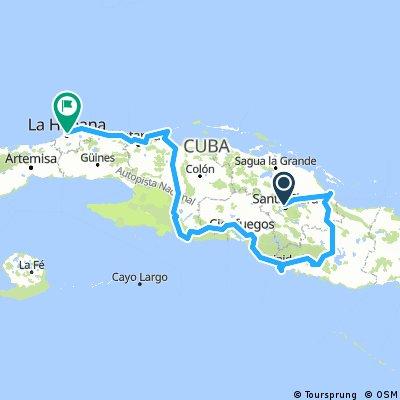 Kuba Klepacki Zachod