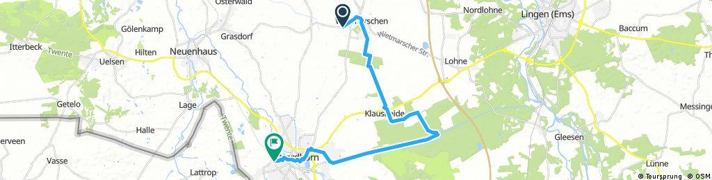 Wietmarschen-Nordhorn1