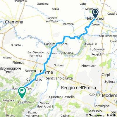 WPS1D9 Mantova - Bardone