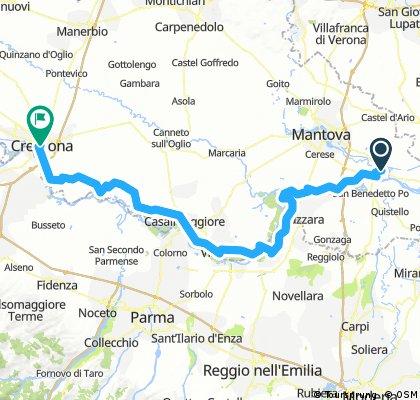 Governolo Cremona