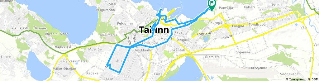 TALLINN TAG 2