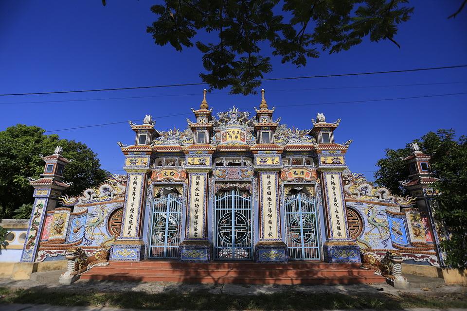 Mã Bưu chính bưu điện Thừa Thiên – Huế, Zip/Postal Code ...