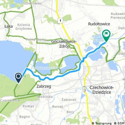 Cz Dz WTR cd 9 km