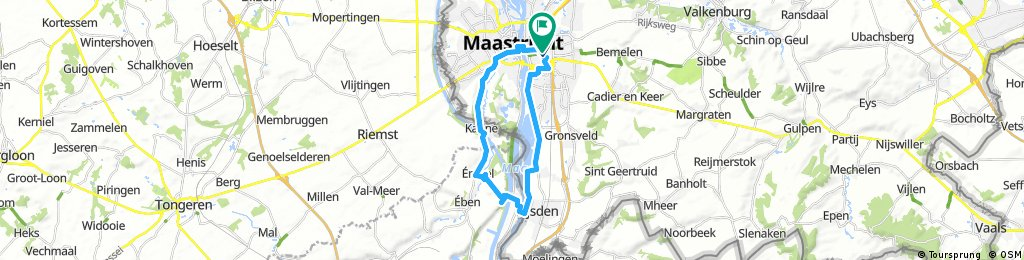 bike tour from 03/10/2016, 18:23