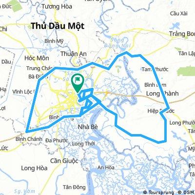VNM HCMC-All around HCMC
