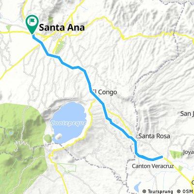 2 Carrera Ciclista de Occidente