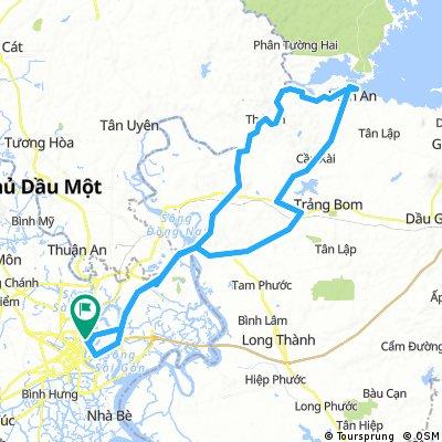 VNM HCMC-Vinh An