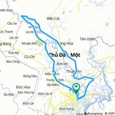 VNM HCMC-Thanh Tuyen