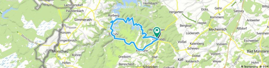 Gemünd 32 KM