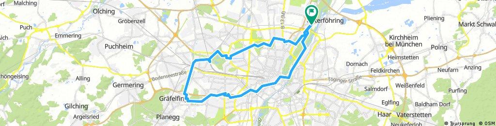München (City-Parktour 2)