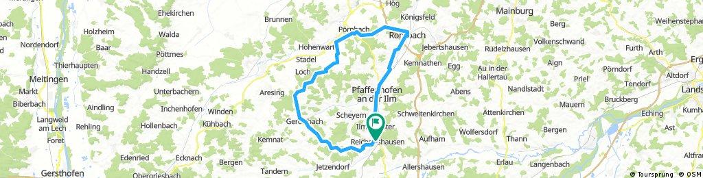 Reichertshausen 65k