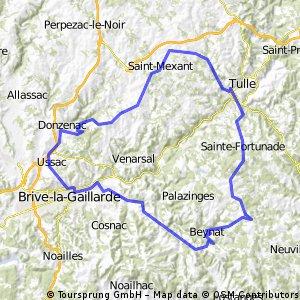 85 km