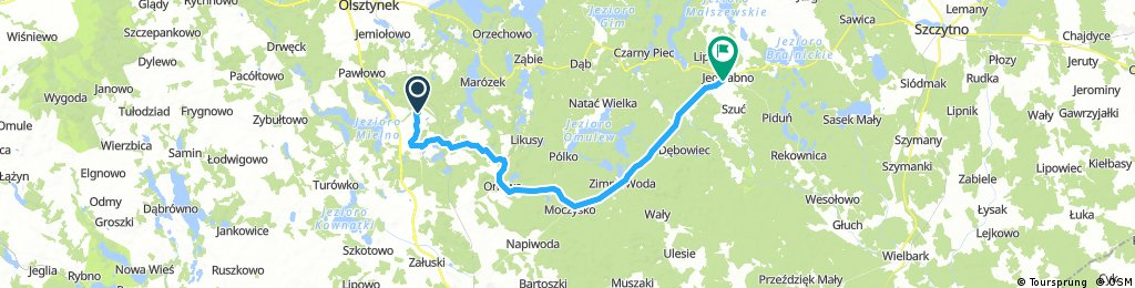 Waplewo-Jedwabno